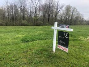 Property for sale at 6363 Montana Springs Drive, Zionsville,  Indiana