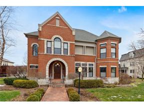 Property for sale at 12240 Montcalm St Street, Carmel,  Indiana 46032