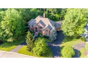 Property for sale at 4517 Winterspring Crescent, Zionsville,  Indiana 46077