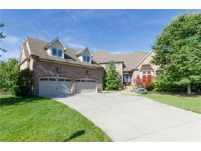 Property for sale at 10562 Noma Court, Carmel,  Indiana 46032