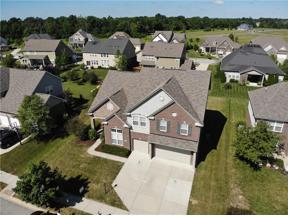 Property for sale at 9822 Stable Stone Terrace, Fishers,  Indiana 46040