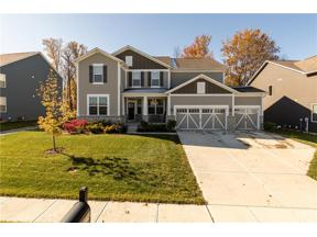 Property for sale at 5463 Golden Aster Drive, Noblesville,  Indiana 46062