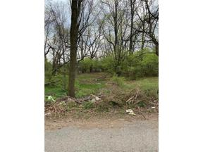 Property for sale at 3151 North California Street, Indianapolis,  Indiana 46208