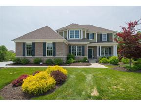 Property for sale at 16835 Rosetree Court, Noblesville,  Indiana 46060