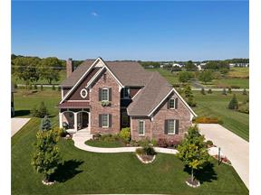 Property for sale at 18176 Lakes End Drive, Westfield,  Indiana 46074