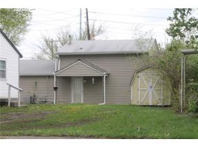 Property for sale at 235 North 5th Avenue, Beech Grove,  Indiana 46107