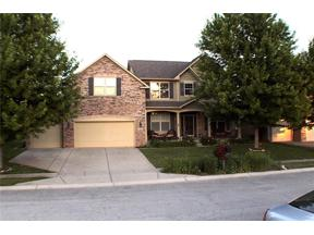Property for sale at 15898 Bounds Drive, Noblesville,  Indiana 46062