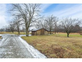 Property for sale at 853 East 600 S, Trafalgar,  Indiana 46181