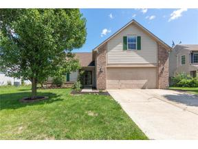 Property for sale at 2817 Gammon Drive, Indianapolis,  Indiana 46234