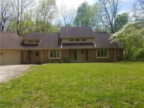Property for sale at 424 North Mill Creek Road, Noblesville,  Indiana