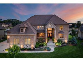Property for sale at 13585 Lake Ridge Lane, Fishers,  Indiana 46055