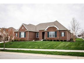 Property for sale at 16765 Maines Valley Drive, Noblesville,  Indiana 46062