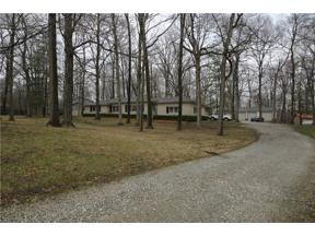 Property for sale at 7556 East Spring Lake Road, Mooresville,  Indiana 46158