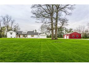 Property for sale at 16416 Spring Mill Road, Westfield,  Indiana 46074