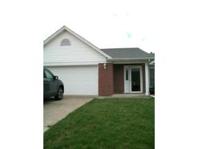 Property for sale at 460 Reagan Circle, Franklin,  Indiana 46131
