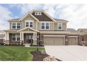 Property for sale at 17194 Bluestone Drive, Noblesville,  Indiana