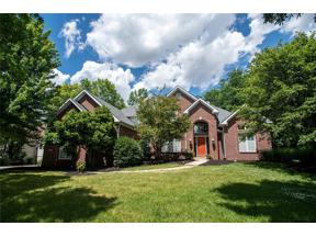 Property for sale at 11255 Hawthorn Ridge, Fishers,  Indiana 46037