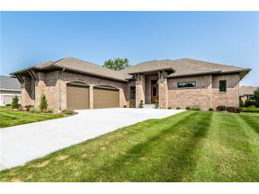 Property for sale at 2712 Silver Oaks Drive, Carmel,  Indiana 46032