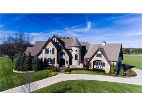 Property for sale at 10450 Laurel Ridge Lane, Carmel,  Indiana 46032