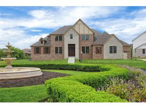 Property for sale at 12720 Parsons Gate, Carmel,  Indiana 46032