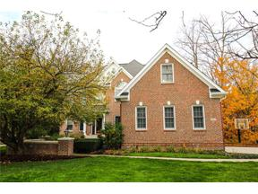 Property for sale at 10055 Deer Run Circle, Fishers,  Indiana 46037