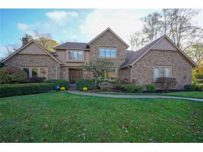 Property for sale at 11677 Bradford Place, Carmel,  Indiana 46033