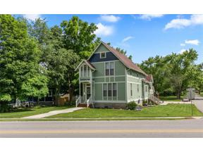 Property for sale at 99 West South Street, Franklin,  Indiana 46131