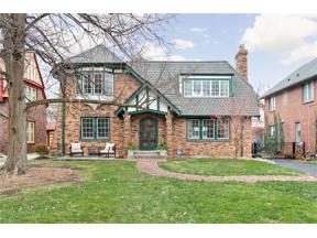 Property for sale at 5839 North Washington Boulevard, Indianapolis,  Indiana 46220