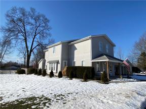 Property for sale at 601 East Thompson Street, Edinburgh,  Indiana 46124