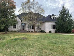 Property for sale at 10481 Titan Run, Carmel,  Indiana 46032