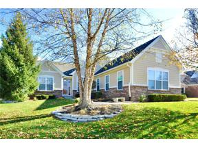 Property for sale at 16972 Folly Brook Road, Noblesville,  Indiana 46060