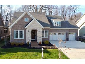 Property for sale at 12258 Ams Run, Carmel,  Indiana 46032