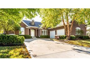 Property for sale at 2079 Renegade Court, Carmel,  Indiana 46032