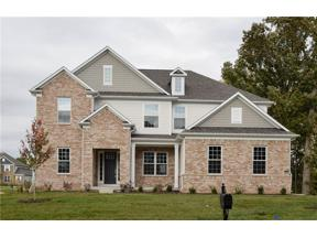 Property for sale at 3304 Shelborne Woods Parkway, Carmel,  Indiana 46032