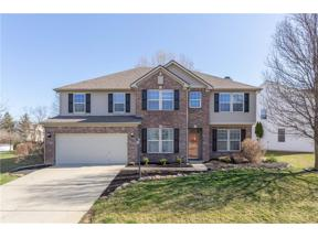Property for sale at 9564 Valley Springs Boulevard, Fishers,  Indiana 46037