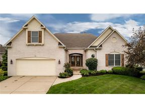 Property for sale at 10808 Grindstone Drive, Fishers,  Indiana 46037