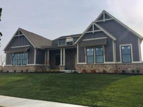 Property for sale at 3357 Pace Drive, Westfield,  Indiana 46074