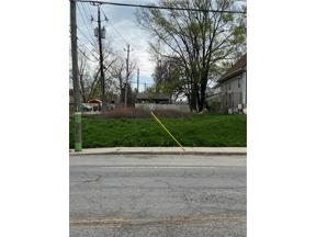 Property for sale at 3153 North California Street, Indianapolis,  Indiana 46208