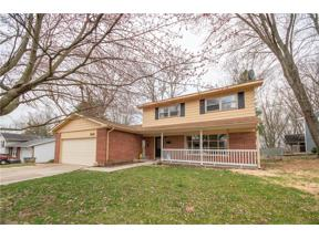 Property for sale at 3014 Fairlawn Drive, Columbus,  Indiana 47203