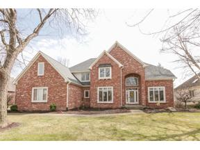 Property for sale at 12535 Sandstone Run, Carmel,  Indiana 46033