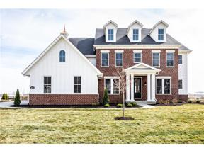 Property for sale at 4573 Kettering Place, Zionsville,  Indiana