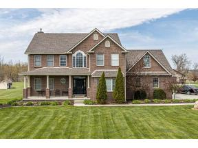 Property for sale at 13208 East State Road 32 Road, Noblesville,  Indiana