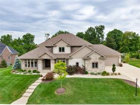 Property for sale at 16731 George Gang Boulevard, Westfield,  Indiana 46062