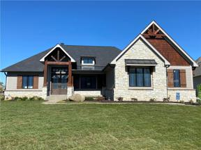Property for sale at 57 Old Ashbury Road, Westfield,  Indiana 46074