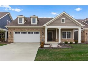Property for sale at 1706 Cypress Drive, Zionsville,  Indiana 46077