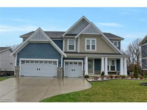 Property for sale at 3536 Snowdon Drive, Westfield,  Indiana 46074