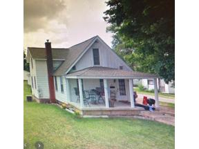 Property for sale at 407 South Pleasant Street, Edinburgh,  Indiana 46124