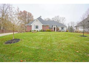 Property for sale at 11620 Carriage Lane, Carmel,  Indiana 46033