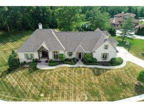 Property for sale at 11628 Willow Springs Drive, Zionsville,  Indiana 46077