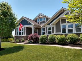 Property for sale at 17089 Hearthfield Way, Noblesville,  Indiana